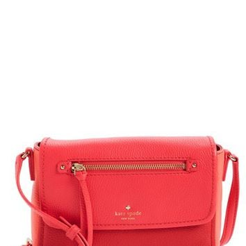 kate spade new york 'cobble hill - mini toddy' crossbody bag | Nordstrom