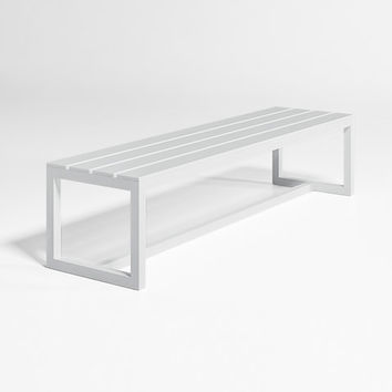 Saler Bench - Garden benches by GANDIABLASCO | Architonic