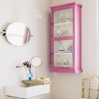 Portobello Cabinet - Laundry & Storage - Bathroom