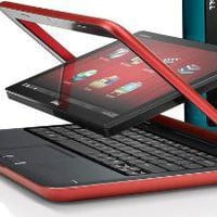 Dell Duo 10inch netbooktablet hybrid with a crazy | Laptop | Gear