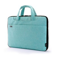 Mint Green 14-inch/15-inch Laptop Bag