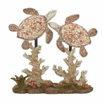Outstanding Polystyrene Double Sea Turtle