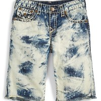 Boy's True Religion Brand Jeans 'Geno' Shorts,