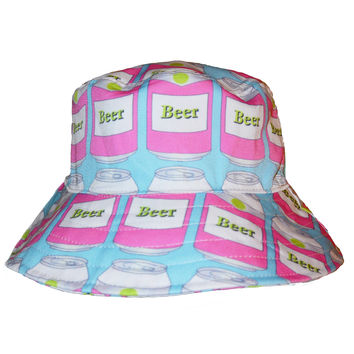 Brewski Bucket Hat