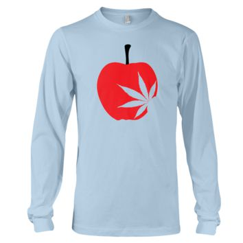 Women's Long-Sleeve Crew Tee