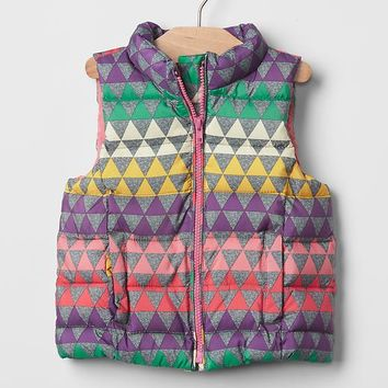 Shop Fair Isle Vests on Wanelo
