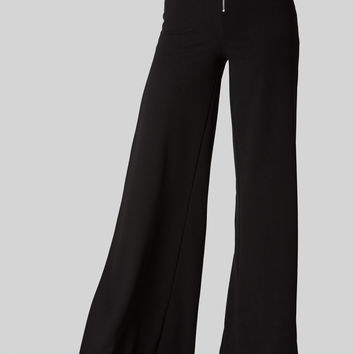 Ring Leader Slit Pants