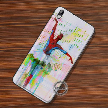 Spiderman Ballet - LG Nexus Sony HTC Phone Cases and Covers
