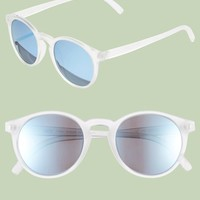 Women's Sunski 'Dipsea' 50mm Polarized Sunglasses