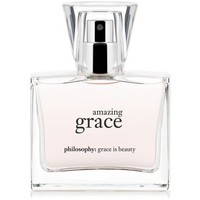 amazing grace | fine perfume | philosophy spray fragrance