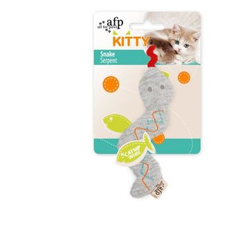 All For Paws Kitty Snake, Kitten Toy