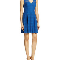Brands   Party/Cocktail   Celeste Fit and Flare Dress   Lord and Taylor