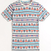On The Byas Fame Jacquard Crew Tee at PacSun.com