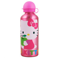 Hello Kitty Aluminum Water Bottle