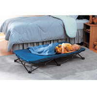 Regalo My Cot Portable Travel Bed | Overstock.com Shopping - The Best Deals on Travel Beds