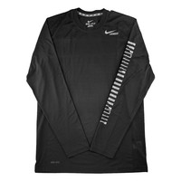 Nike Hyperspeed Long Sleeve Shirt | Lacrosse Unlimited