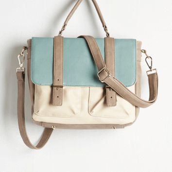Agree to Master's Degree Bag | Mod Retro Vintage Bags | ModCloth.com