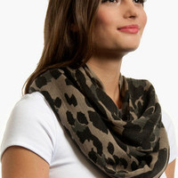 Big Cat Scarf $16
