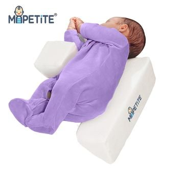 Infant Support Sleep Support Wedge Pillow for Babies | Best For Babies 0-6 Months