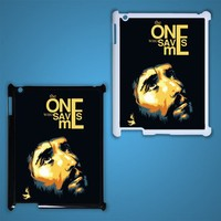 The Savior The One Who Save Me Custom iPad 3 Case Cover
