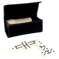 Domino Set and Case