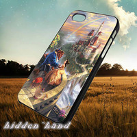 Disney Beauty and the Beast,Case,Cell Phone,iPhone 5/5S/5C,iPhone 4/4S,Samsung Galaxy S3,Samsung Galaxy S4,Rubber,08/11/15/Qp