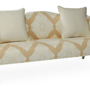Emma Settee, Cotillion, Settees