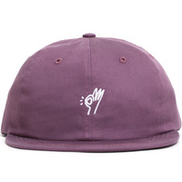 OK Polo Hat Mulberry
