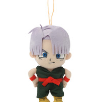 "Dragon Ball Z Trunks 8"" Plush"