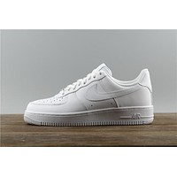 Nike Air Force 1 All White 315122-111