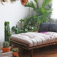 Free People Delamo Weave Day Bed