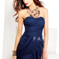 Faviana Glamour S7042 Prom Dress