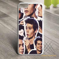 Dylan O_brien Collage _3 Custom case for iPhone, iPod and iPad