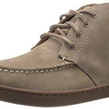 MDstyle Men's Ryde Chukka Boot