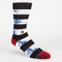Stance Mix & Match Garcia Mens Crew Socks Indigo  In Sizes L/Xl For Men 22587721204