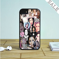 Marina and the DIamonds collage For iPhone | Samsung Galaxy | HTC Case