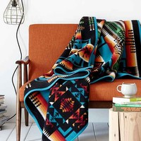 Pendleton Joseph Throw Blanket - Black One