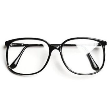 Amazon.com: Vintage Plastic & Metal Taylor Clear Glasses: Clothing