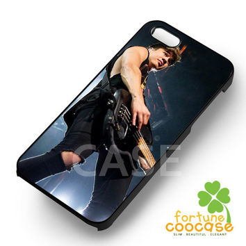 Calum Hood 5SOS - zia for  iPhone 6S case, iPhone 5s case, iPhone 6 case, iPhone 4S, Samsung S6 Edge