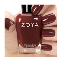 Zoya Nail Polish in Pepper