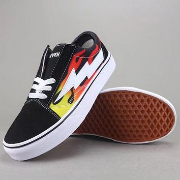 Trendsetter Revenge X Storm VoL 1  Women Men Fashion Casual   Low-Top  Shoes