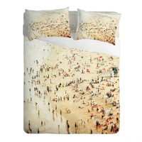 Bree Madden In The Crowd Sheet Set
