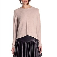 Sen Collection Edie Cut Out Long Sleeve TopSen Collection Lily Crop Sweater