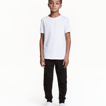 H&M Sweatpants $14.99