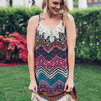 Good Vibes Only Dress