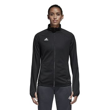 adidas Womens Tiro 17 Training Jacket