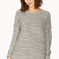 Must-Have Static Sweater