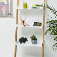 Beeb Leaning Shelf - Urban Outfitters