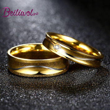 Shop women 39 s engraved rings on wanelo for Do pawn shops buy stainless steel jewelry