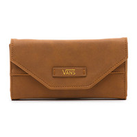 Candid Chain Wallet | Shop at Vans